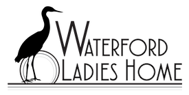 Waterford Ladies Home Logo